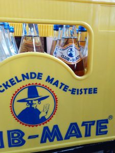 Mate-Kiste