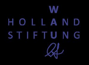 Logo Wau Holland Stiftung